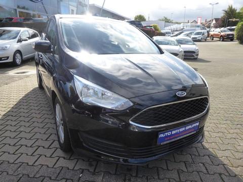 Ford C-Max Trend inkl Garantieschutzbrief