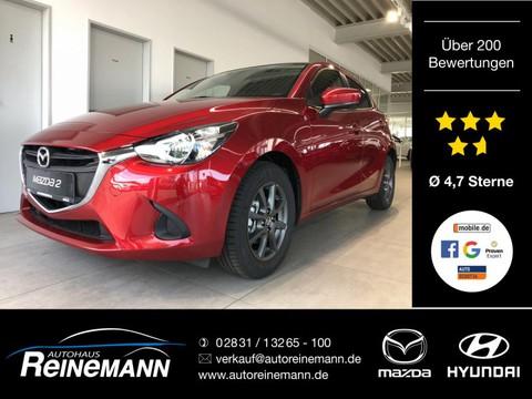 Mazda 2 5T Signature