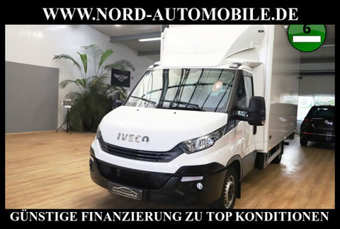 Iveco Daily 35 3.0 C18 Koffer LWB 132kW