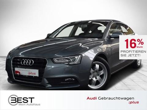"Audi A5 2.0 TDI Sportback """