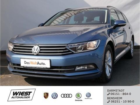 Volkswagen Passat Variant 2.0 TDI Comfortline Business-Paket