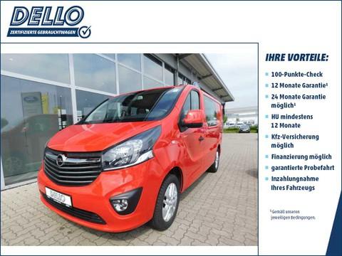 Opel Vivaro 1.6 B