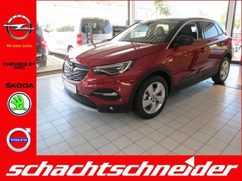 Opel Grandland X 1.2 120 Jahre