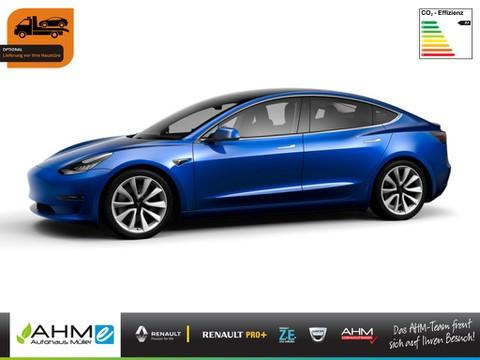 Tesla Model 3 | Long Range AP2 aktiv Dual Motor