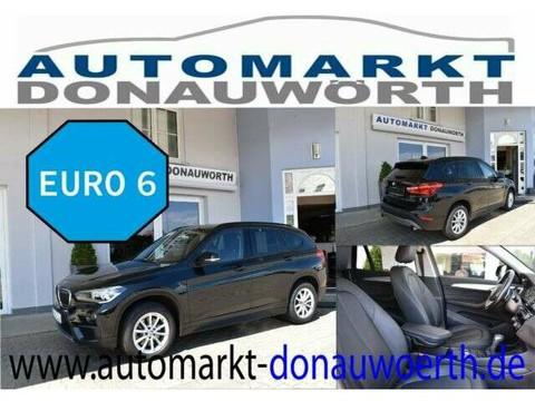 BMW X1 xDrive20i Advantage Parkass