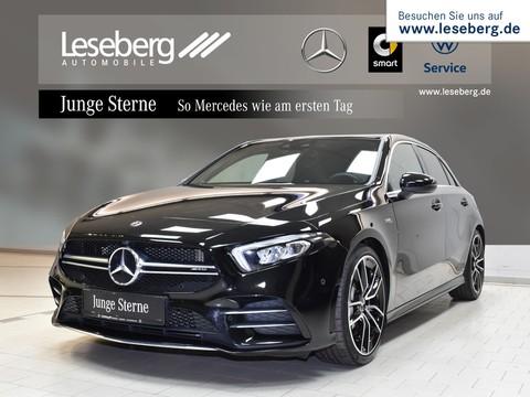 Mercedes-Benz A 35 AMG AMG Line Spur
