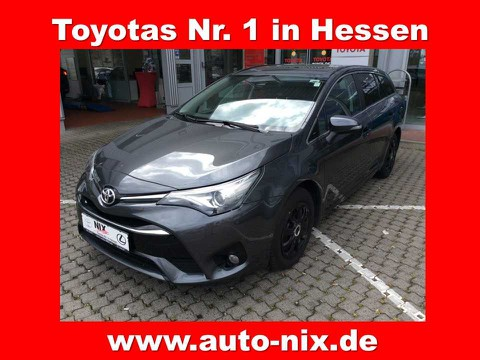 Toyota Avensis 1.6 D-4D Sports Business Edition