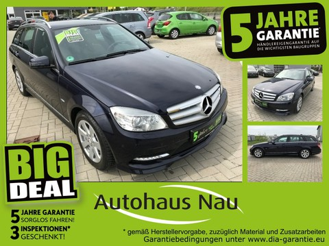 Mercedes C 200 Avantgarde Sport Edition Big