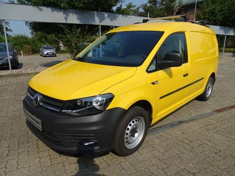 Volkswagen Caddy 2.0 TDI Maxi Kasten Basis Maxi