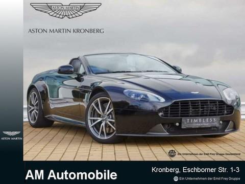 Aston Martin V8 Vantage S N430 Roadster