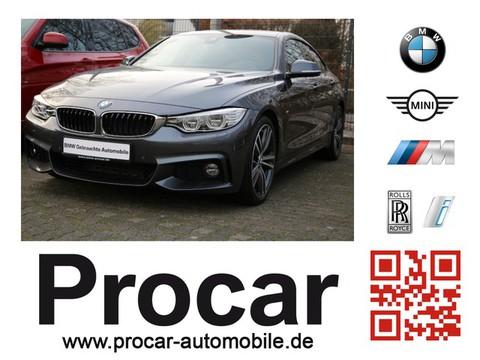 BMW 428 Gran Coupe M Sport GSD H K
