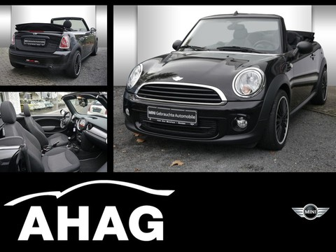 MINI One Cabrio undefined