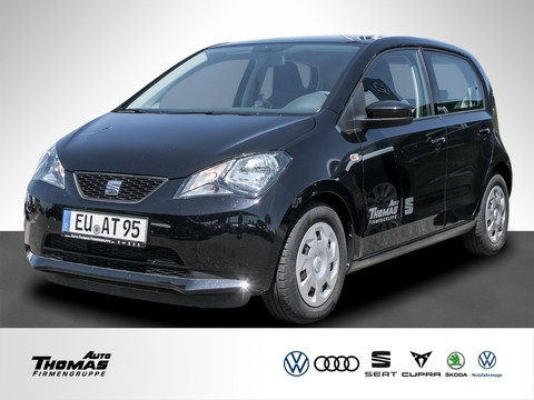 "Seat Mii 1.0 ""Style"" 60PS"