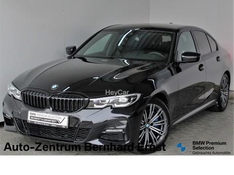 BMW 330 i M Sport Automatic Sport