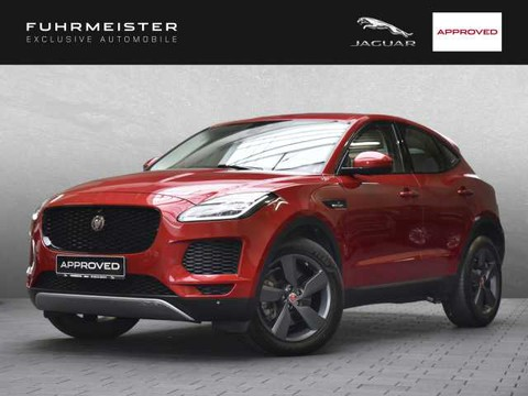 Jaguar E-Pace D240 AWD S | 19 - | | | Windsor