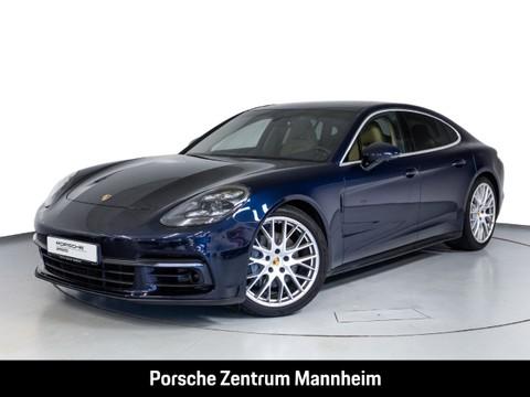 Porsche Panamera 4S SportChrono
