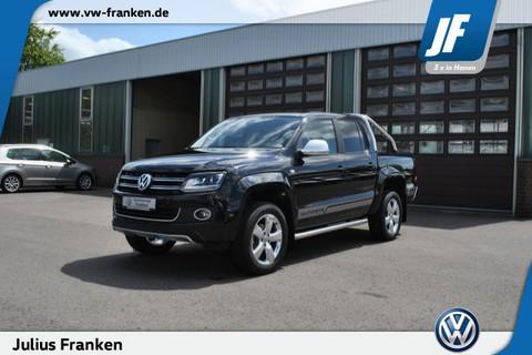 Volkswagen Amarok 2.0 TDI Ultimate DoubleCab