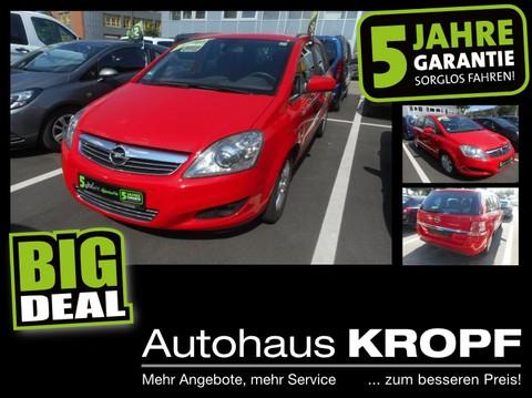 Opel Zafira 1.8 Family Plus