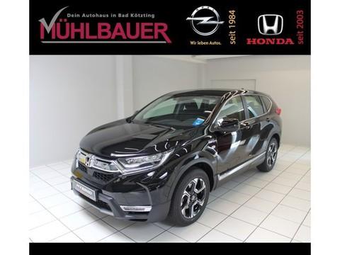 Honda CR-V 1.9 Elegance Hybrid