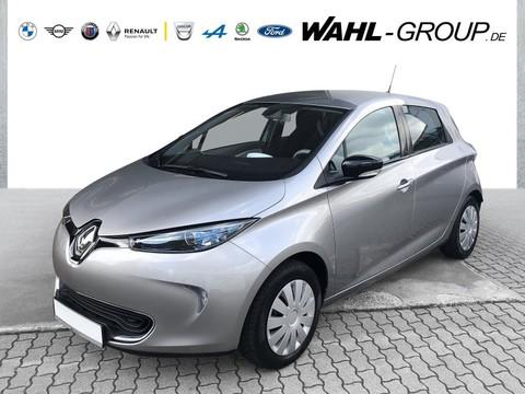 Renault ZOE Life 8-FACH ZZGL BATTERIE-MIETE