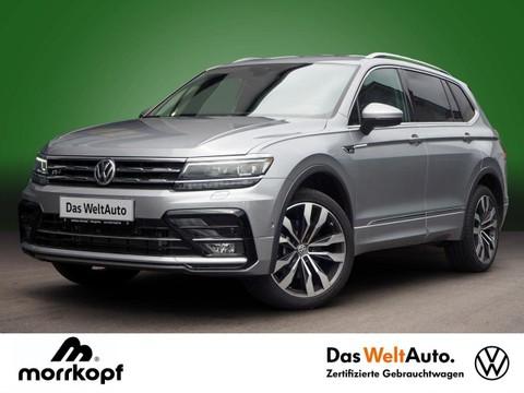 Volkswagen Tiguan 2.0 TDI Allspace R-Line