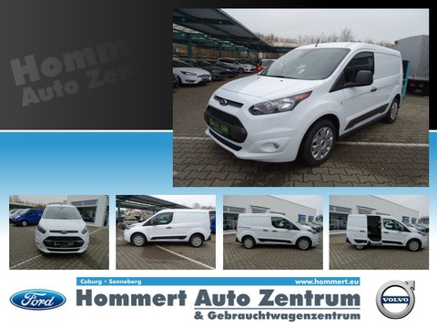 Ford Transit 1.5 TDCi Connect 200 (L1) Trend