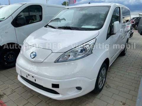 Nissan e-NV200 Evalia Winterpaket