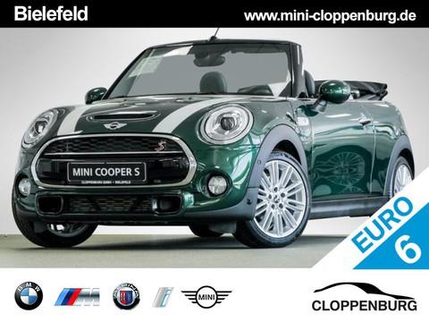 MINI Cooper S Cabrio Chili