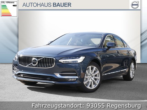 Volvo S90 undefined