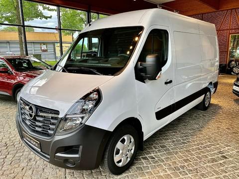 Opel Movano 3.5 CARGO L2 Cargo-Paket