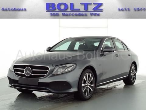Mercedes-Benz E 300 e ENp 80000 Avantgarde Com TV