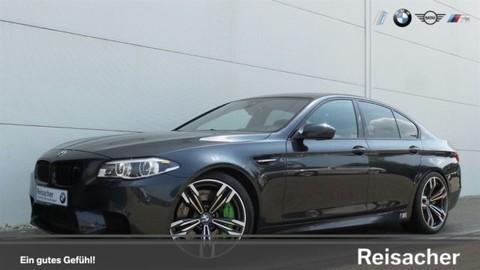 BMW M5 undefined