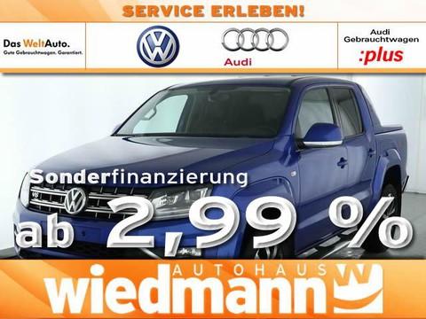 Volkswagen Amarok 3.0 l TDI DoubleCab Highline
