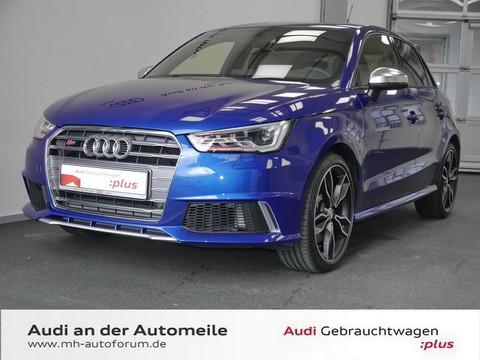 Audi S1 2.0 TFSI quattro Sportback