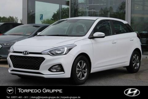 Hyundai i20 1.0 5-Tü T Benzin M T 100 Trend