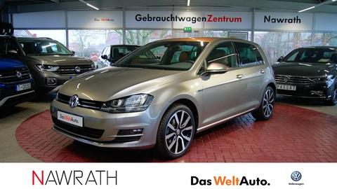 Volkswagen Golf 1.4 TSI Edition BM 7
