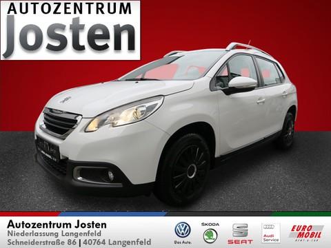 Peugeot 2008 1.6 16V VTi 120