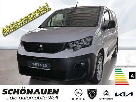 Peugeot Partner 1.5 100 L1 EHZ Premium K9