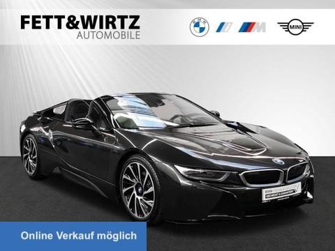 BMW i8 Roadster H K 20