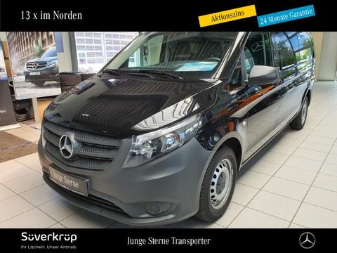 Mercedes-Benz Vito 116 Tourer Pro Extral