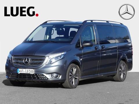Mercedes-Benz Vito 116 Tourer Pro lang Fahrassist