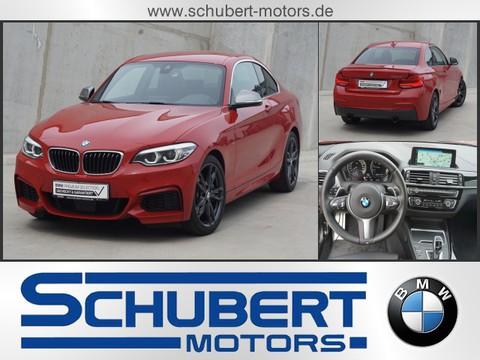 BMW M240i A Coupé Adapt Fahrwerk
