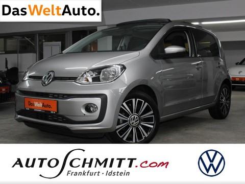 Volkswagen up 1.0 JOIN Benzin