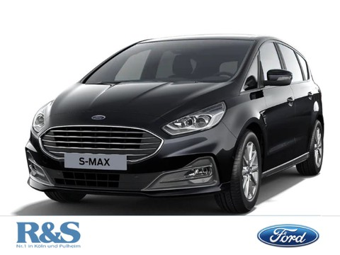 Ford S-Max EDITION FHEV