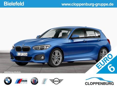 BMW 125 d M Sport