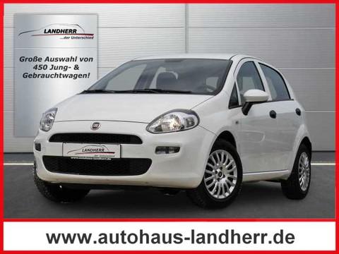 Fiat Punto Street 6 Jahre Qualitätsversprechen