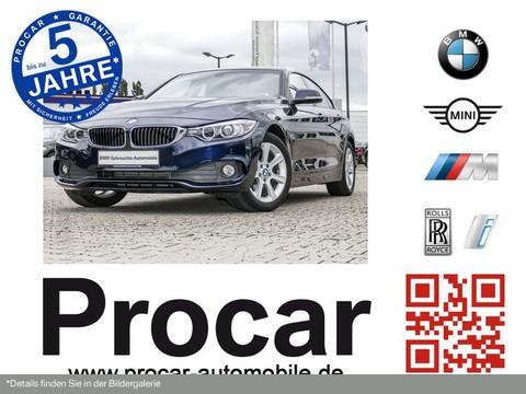 BMW 418 Gran Coupe D Advantage Bus HiFi