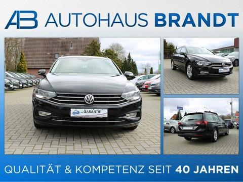 Volkswagen Passat Variant TDI App