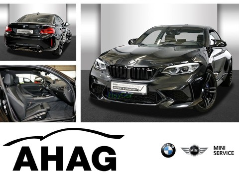 BMW M2 Competition M Prof