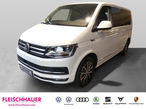 Volkswagen T6 Multivan 2.0 TDI Bus Highline